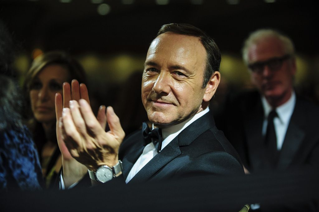 Rusland verbiedt VN-opnames House Of Cards