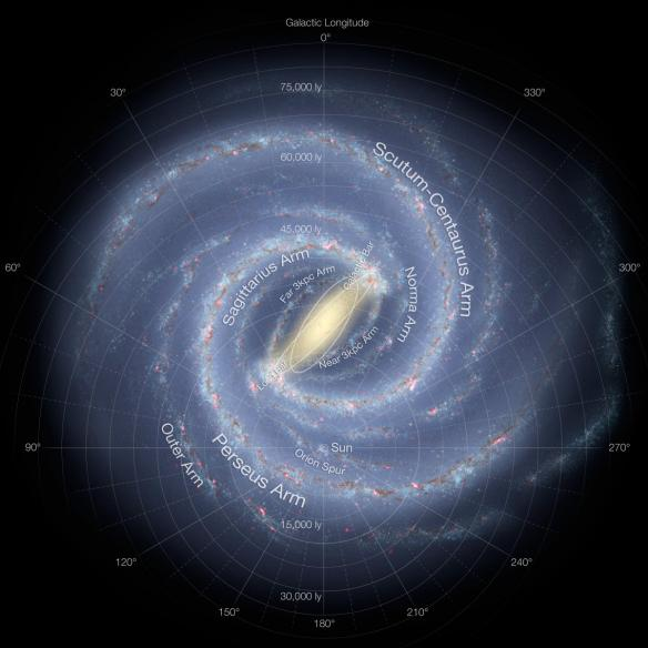 not-as-big-as-our-home-galaxy-the-milky-way-look-just-south-of-the-center-of-our-galaxy-and-youll-see-a-small-spot-labeled-sun-thats-where-our-tiny-solar-system-lives-amidst-the-other-100-billion-stars-in-our-galaxy