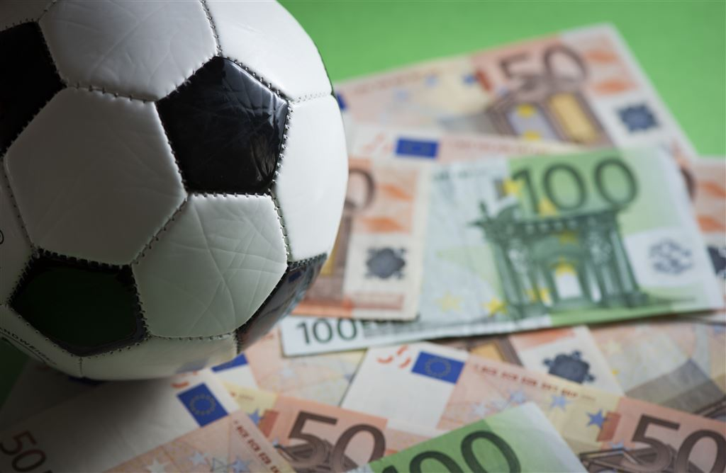 Europa: meer matchfixing in lagere divisies
