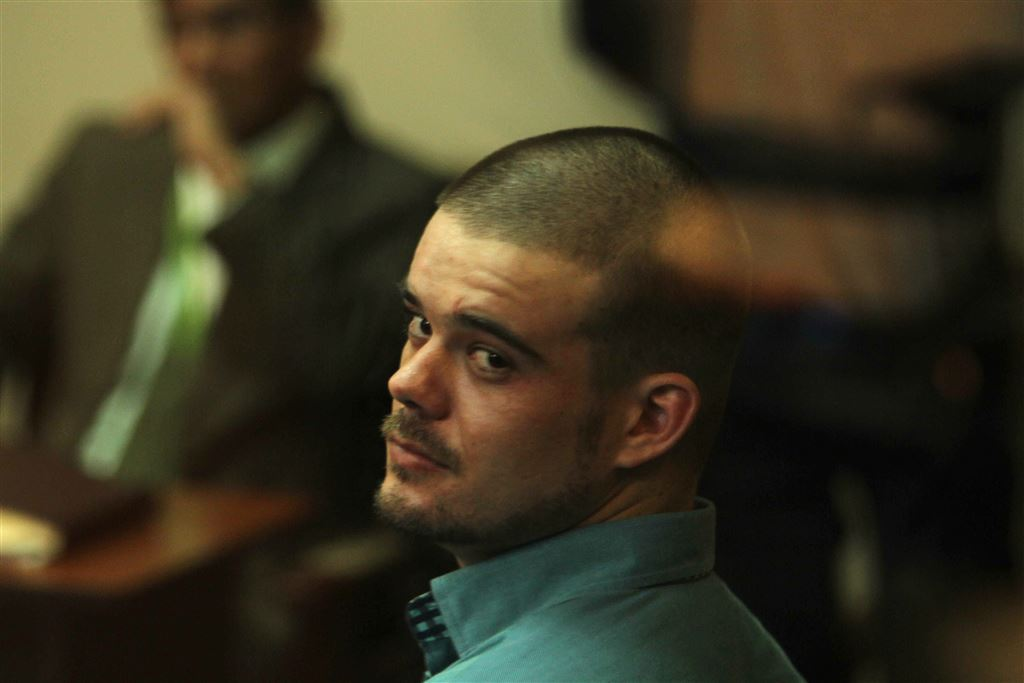 Van der Sloot belooft openheid over Holloway