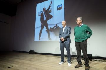 Foto moord ambassadeur World Press Photo