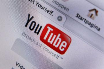 YouTube beter in weren extremistische video's