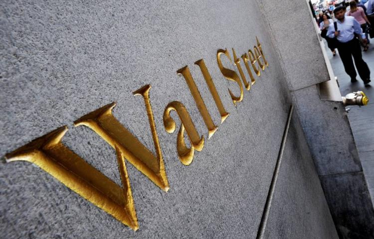 Wall Street hoger in afwachting van Fed