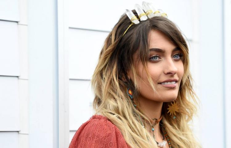 Lifters beroven Paris Jackson