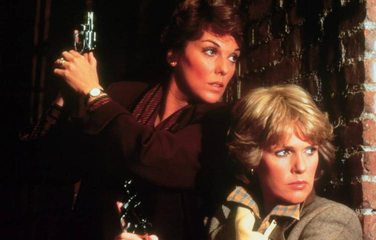 Actrices reboot Cagney & Lacey bekend