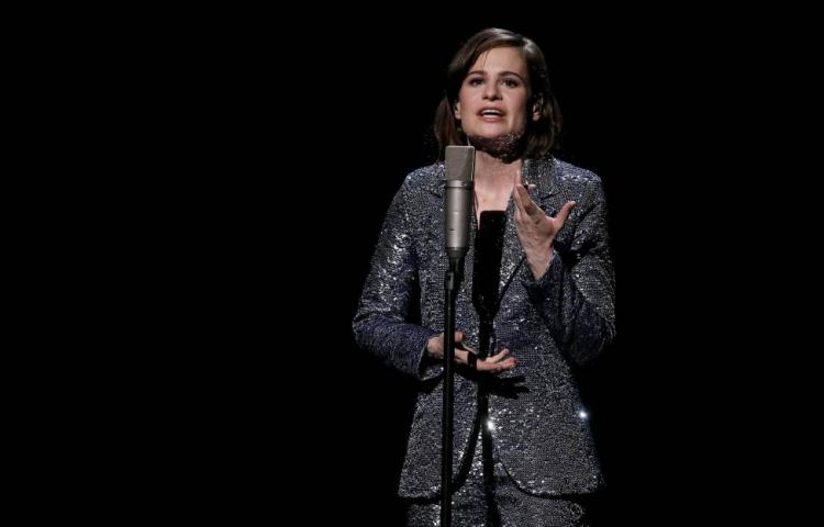Christine and the Queens naar AFAS Live