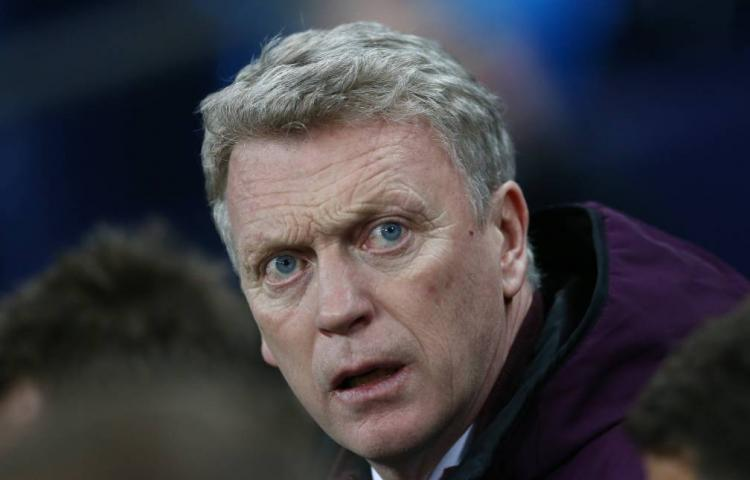Moyes vertrekt bij West Ham United