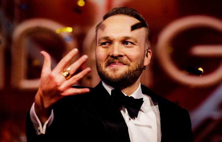 Minder Lubach op tv in 2019