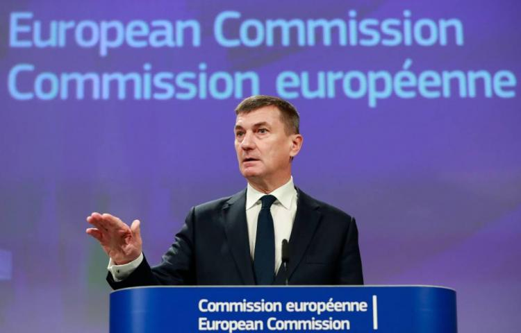 Europese Commissie bezorgd over Huawei