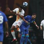 Galatasaray ondanks verlies naar Europa League