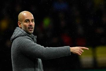Guardiola: racisme is overal
