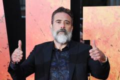 Jeffrey Dean Morgan terug in Supernatural