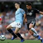Manchester City bindt talent Foden tot 2024