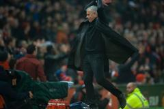 Mourinho moppert op reserves ManUnited