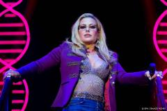 Anastacia krijgt hoofdrol in We Will Rock You