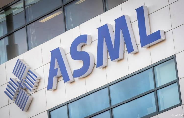ASML neemt chipmachinemaker Mapper over