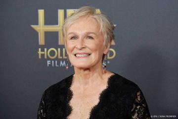 Glenn Close (71) heeft nog zin in seks