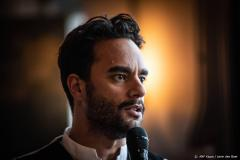 Ook Freek Bartels in Aida in Concert