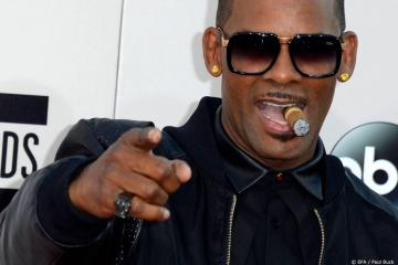 Platenlabel Sony Music dumpt R. Kelly