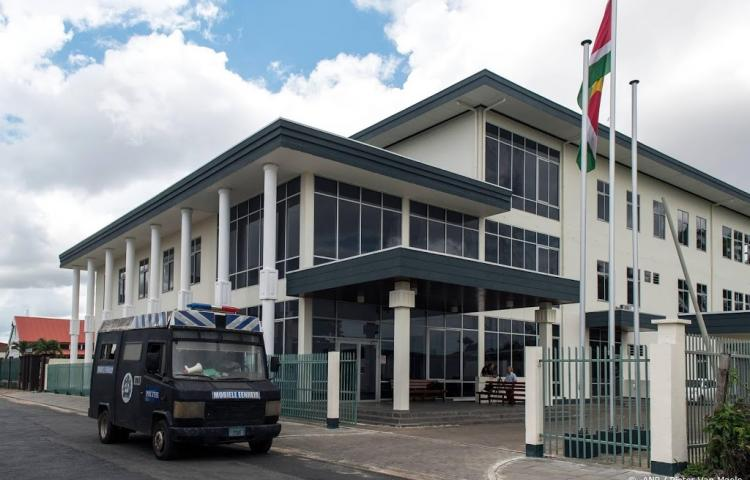 Suriname beslist 25e over 'decemberproces'