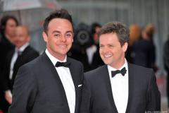 Tv-duo Ant en Dec weer herenigd