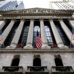 Wall Street dicht om Martin Luther King Day