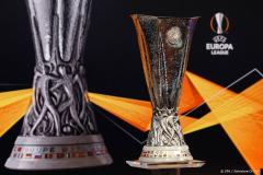 Frankfurt tegen Inter in Europa League