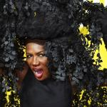 Grace Jones en Janelle Monáe op Rabbit Hole