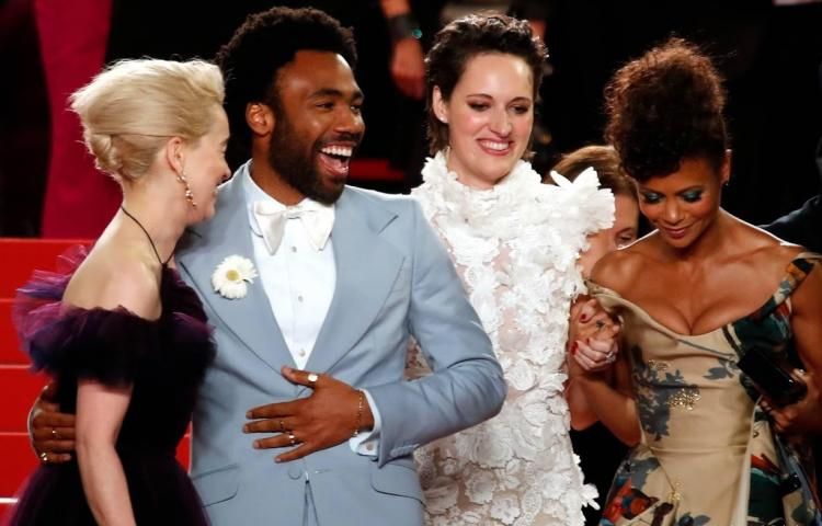 This Is America grote winnaar Grammy Awards