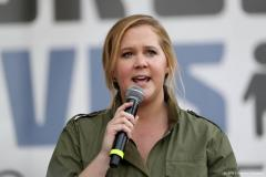 Zwangere Amy Schumer blaast weer shows af