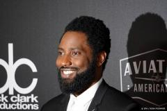 John David Washington in film Dunkirk-regisseur