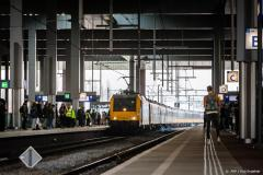 NS: probleem in software locomotieven opgelost