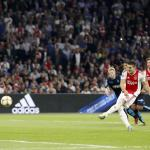 Ajax is record rijker