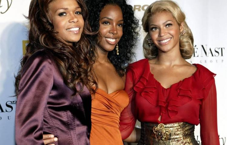 Destiny's Child The Musical komt eraan