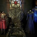 Doek valt voor Game of Thrones