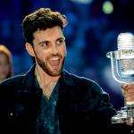 Duncan Laurence scoort record op Spotify