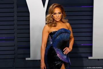 Jennifer Lopez doet research in stripclubs