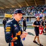 Verstappen: Mercedes is de favoriet