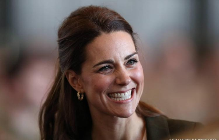 Kate Middleton in Brits kinderprogramma
