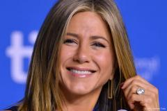 Nieuwe Netflix film Jennifer Aniston vestigt record