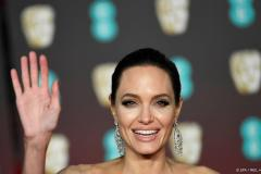 Angelina Jolie bevestigt rol in The Eternals