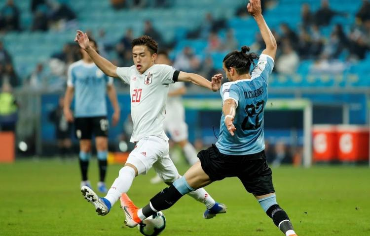 Barcelona haalt Japans talent