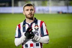 Crowley van Willem II naar Birmingham City