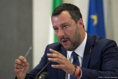 Italië: onderhandeling over migranten was flop