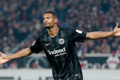 West Ham presenteert recordaankoop Haller